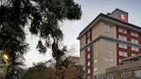 Sélectionnez cet hôtel quartier  à Porto Alegre, Brésil (réservation en ligne)