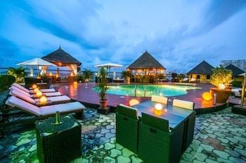 Lagos — zdjęcie hotelu Hotel Bon Voyage