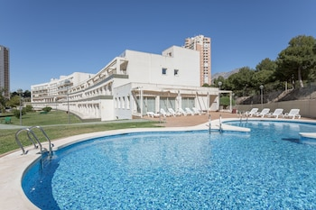 Picture of Pierre & Vacances Benidorm Poniente in Benidorm