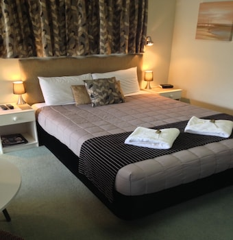 Foto Aalton Motel di Christchurch