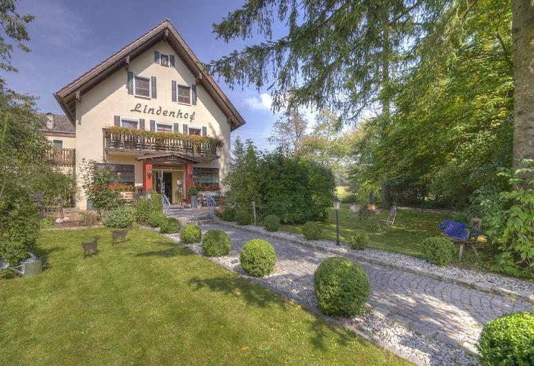 Landhotel Lindenhof, Vohenstrauss