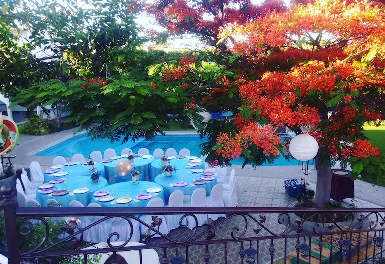 Hotel Medrano, אגואס קליינטס, אזור מגורים