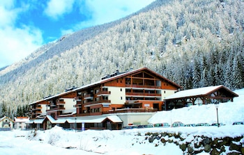 Picture of Dormio Resort Les Portes du Mont Blanc in Vallorcine