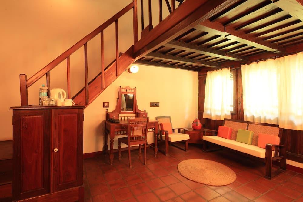 Room - Ruang Tamu