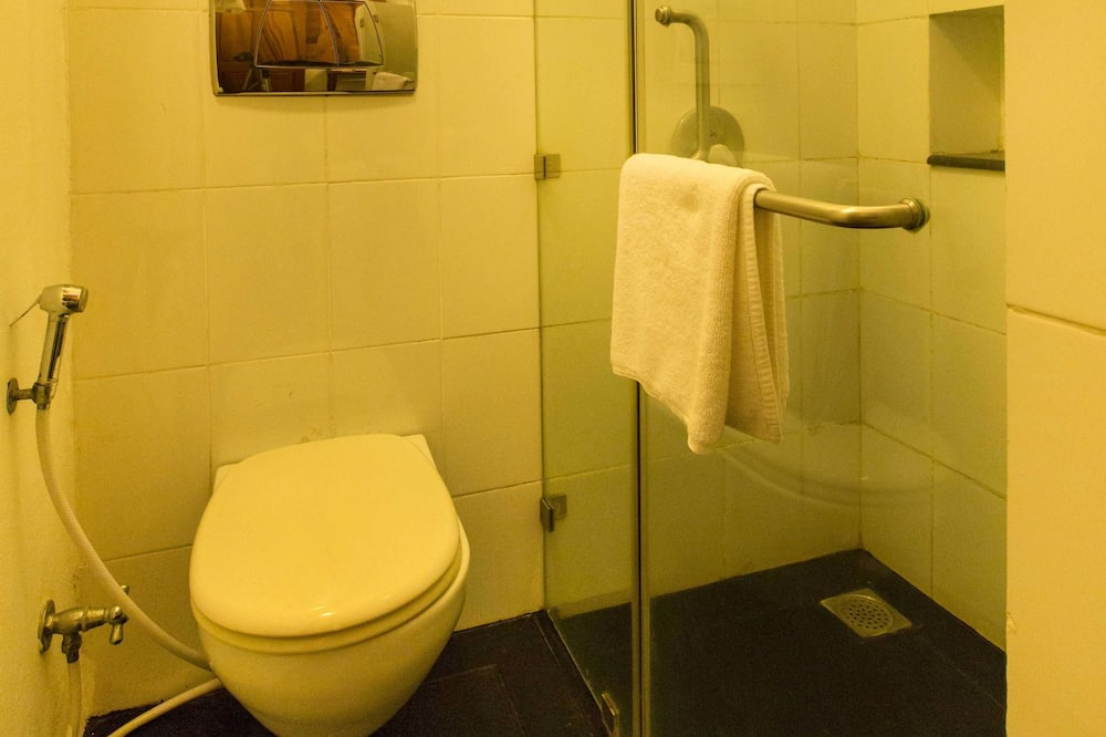 Standard-huvila - Kylpyhuone