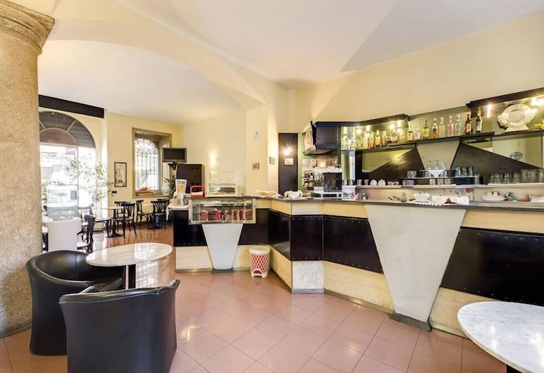Hotel Minerva, Milaan, Hotelbar