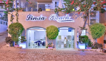 Picture of Linda Beach Boutique Class Hotel in Kas