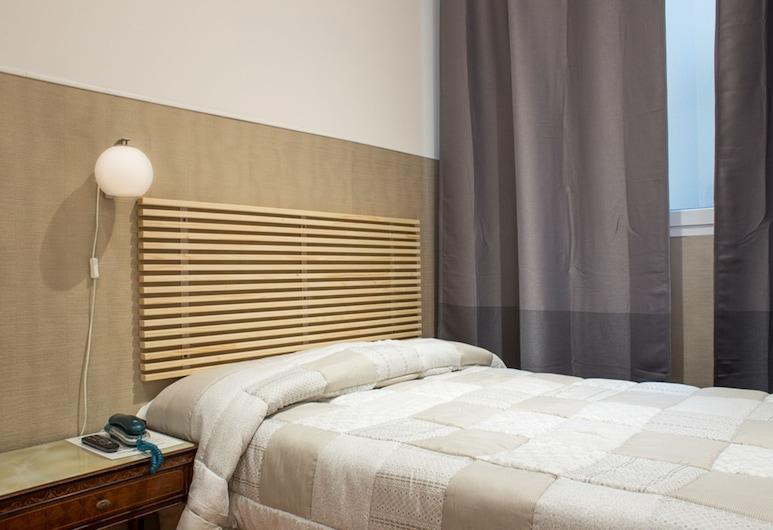 Loggia Fiorentina, Florence, Phòng đôi Economy, Phòng tắm dùng chung, Phòng