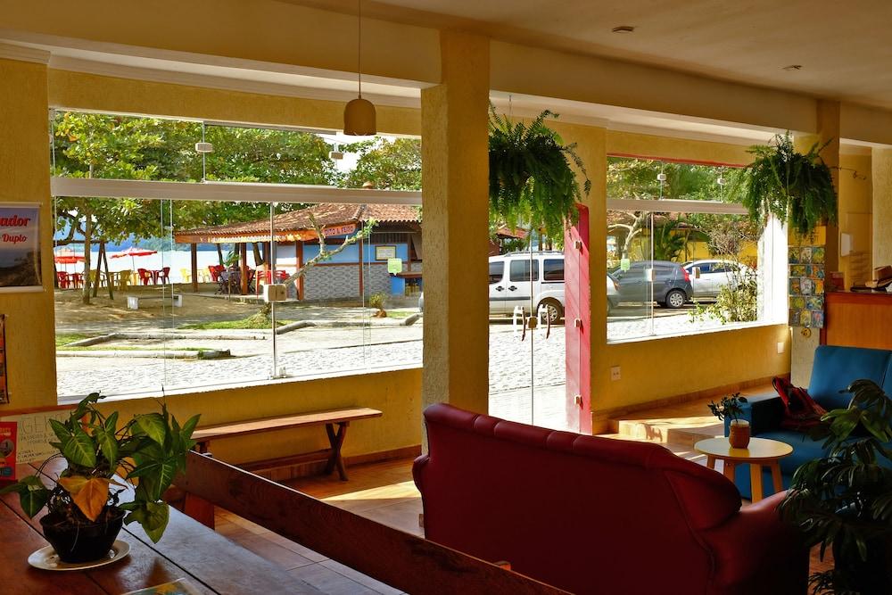 Geko Hostel & Pousada Paraty, Paraty