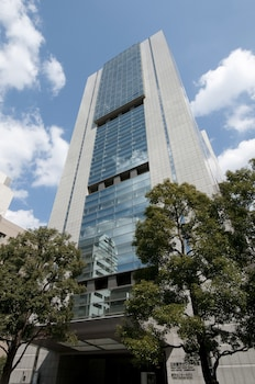 Picture of Toshi Center Hotel in Tokyo