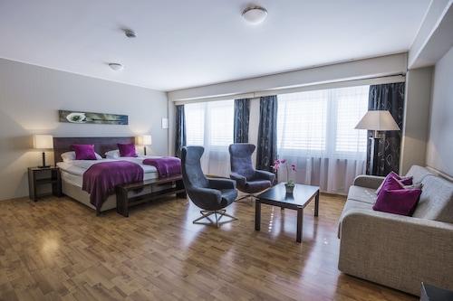 貝斯特韋斯特萊托競技場飯店/