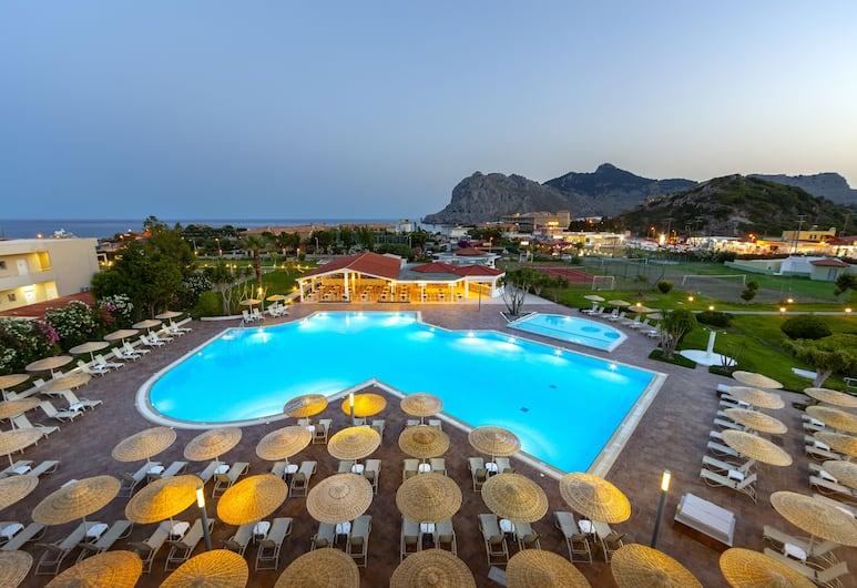 Leonardo Kolymbia Resort - All Inclusive, Rodosz, Madártávlatú nézet