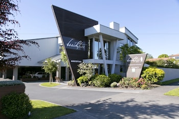 Picture of Beechtree Motel in Taupo