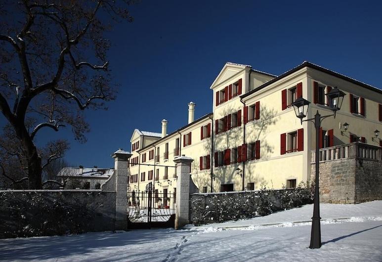 Villa Carpenada, Belluno