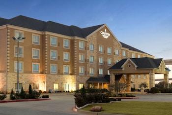 תמונה של Country Inn & Suites by Radisson, Oklahoma City - Quail Springs, OK באוקלהומה סיטי