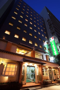 Picture of New Oriental Hotel in Osaka