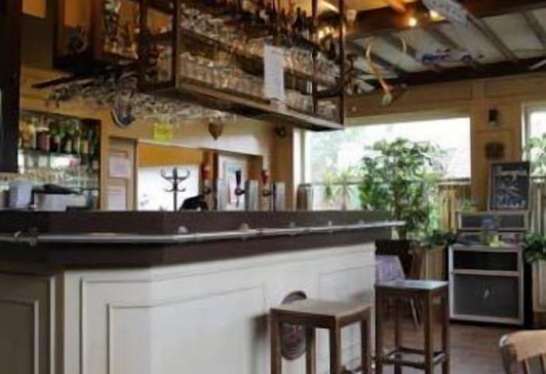 Elckerlyck Inn Hotel, Кортрейк, Бар готелю