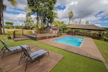 Picture of Mashutti Country Lodge in Tzaneen