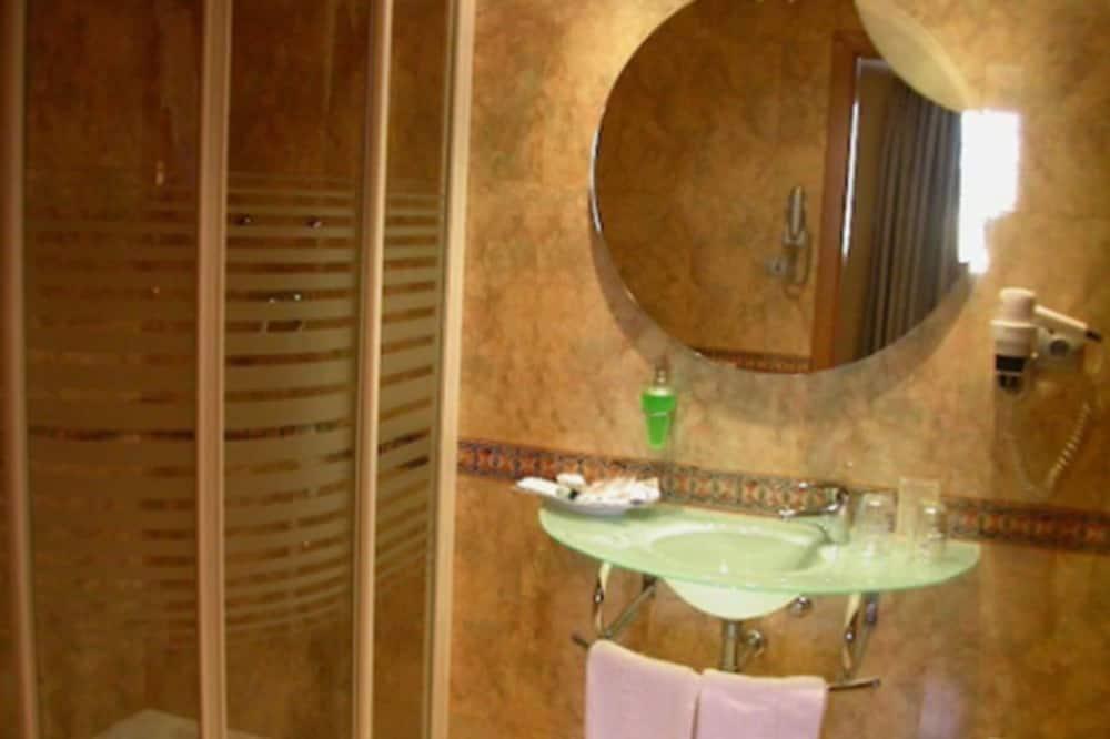 Superior Room - Bathroom Sink