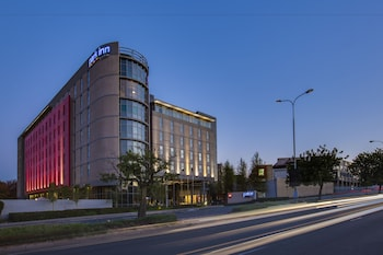 Picture of Park Inn Sandton in Sandton