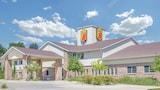 Hotel unweit  in Cedar Falls,USA,Hotelbuchung