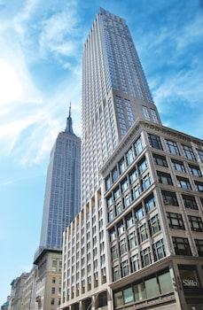 Billede af The Langham, New York, Fifth Avenue i New York