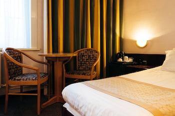 Gambar Hotel Prado di Ostend