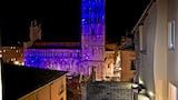 Sélectionnez cet hôtel quartier  Lucca, Italie (réservation en ligne)