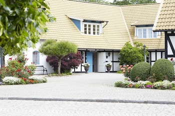 Picture of Margretetorps Gästgifvaregård in Hjarnarp