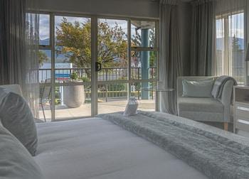 Kuva Radfords on the Lake-hotellista kohteessa Te Anau