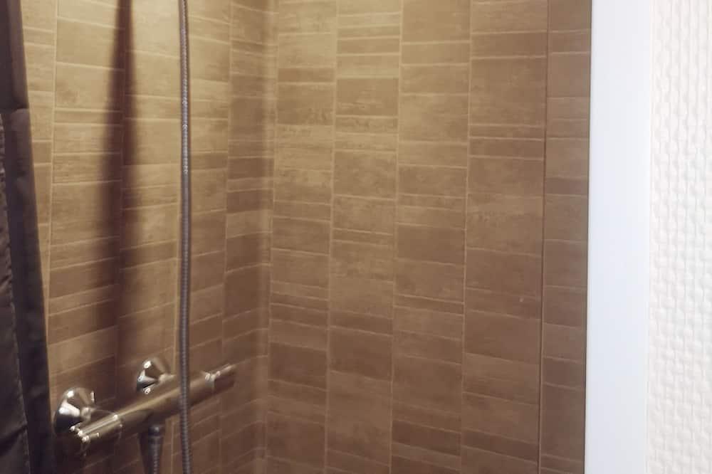 Habitación cuádruple familiar - Cuarto de baño