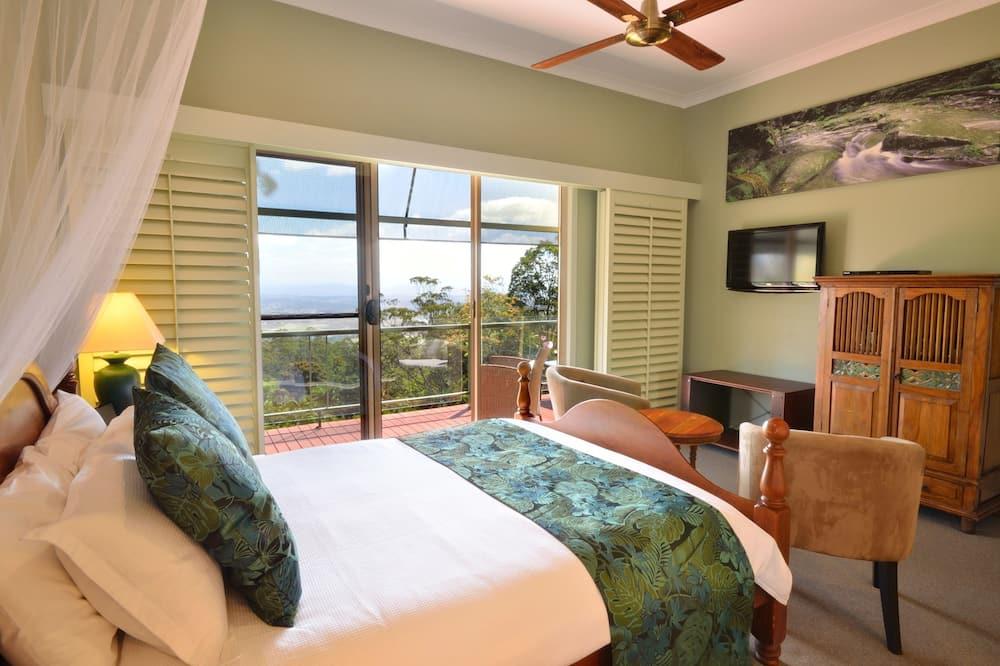 Habitación de lujo, 1 cama Queen size ( Daintree Room) - Habitación
