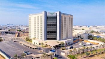صورة فندق و شقق بن ماجد أكاسيا في رأس الخيمة