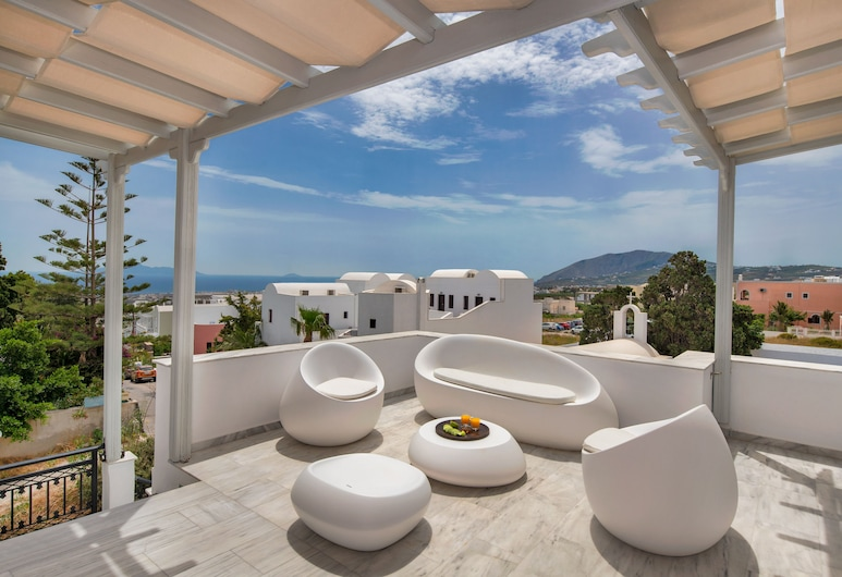 Villa Soula, Santorini