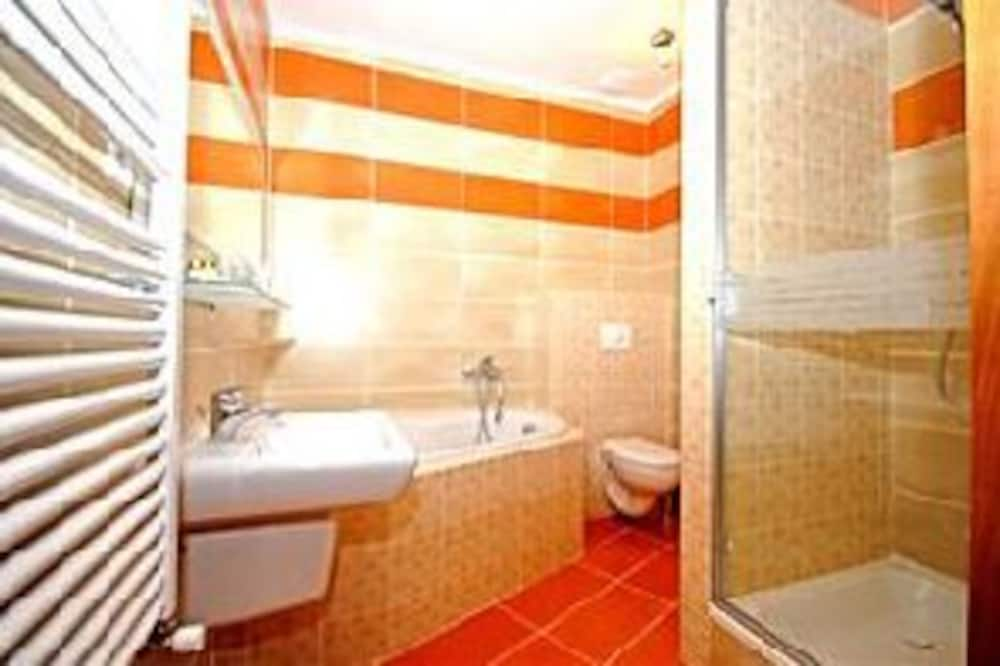 주니어 스위트 - 욕실 편의 시설