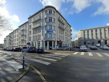 Picture of Agena in Brest