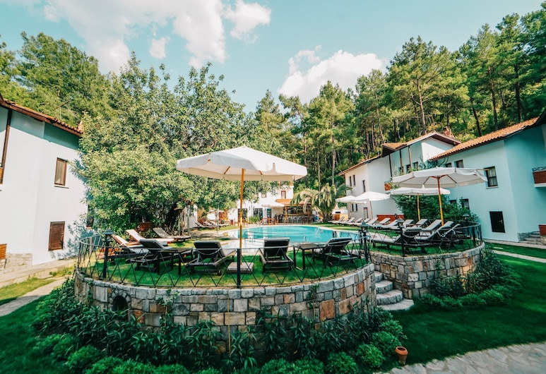 Hotel Forest Gate, Fethiye, Dış Mekân