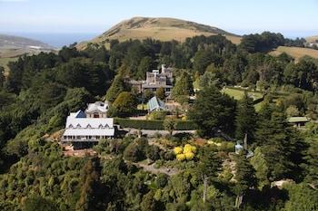 Picture of Larnach Lodge in Dunedin