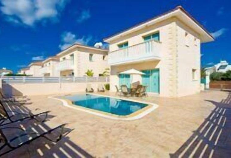 Amadora Luxury Villas, Protaras