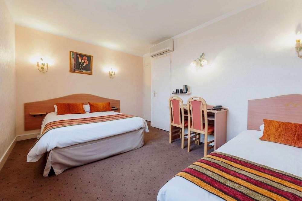 Hotel Sandrina, Niort