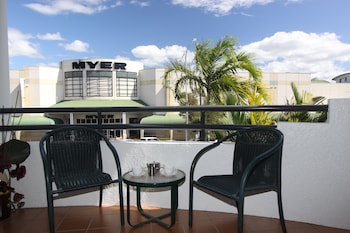 Picture of Mid City Luxury Suites in Cairns