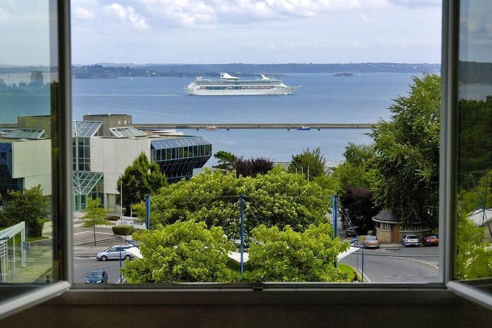 Panoramska dvokrevetna soba, pogled na more - Pogled na vodu
