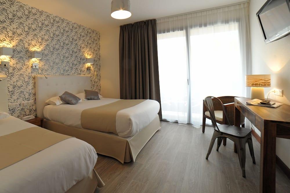 Comfort-værelse til 3 personer - Værelse