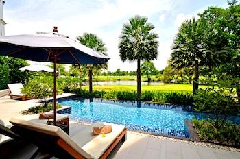 Bild vom Summit Windmill Golf Residence in Bang Phli