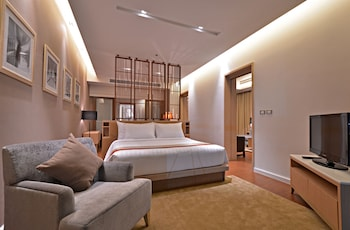 Picture of Summit Windmill Golf Residence in Bang Phli
