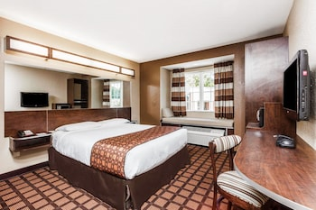 Foto di Microtel Inn & Suites by Wyndham Macon a Mâcon