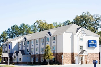 Foto Microtel Inn & Suites by Wyndham Macon di Macon