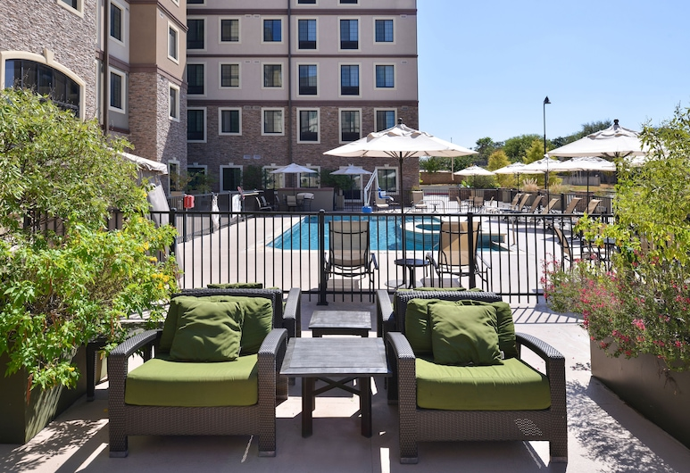Staybridge Suites Stone Oak, San Antonio, Pool