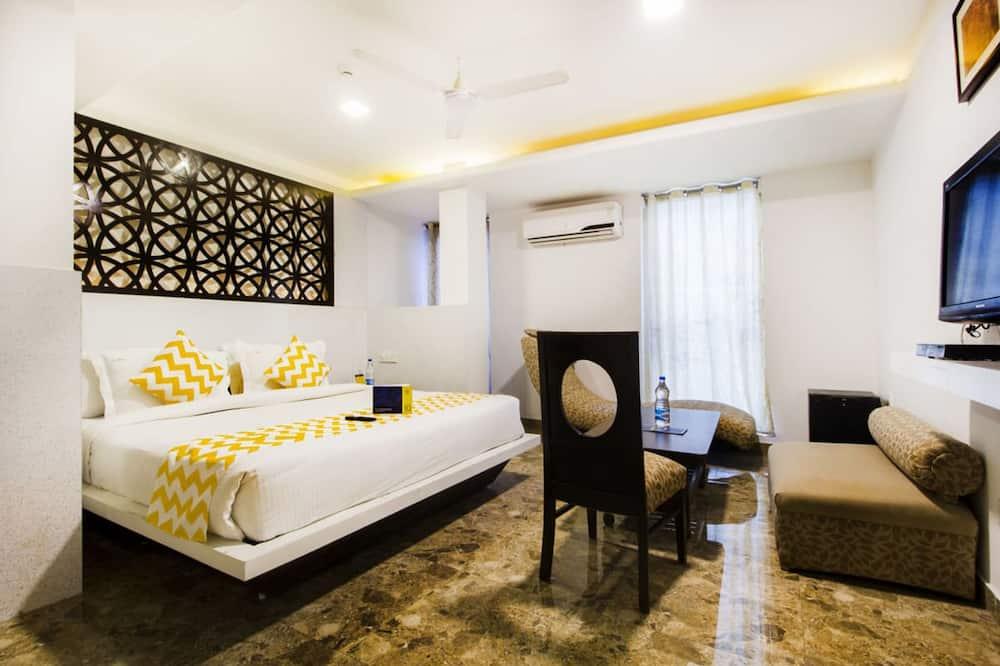 Klove Suite  - Living Area