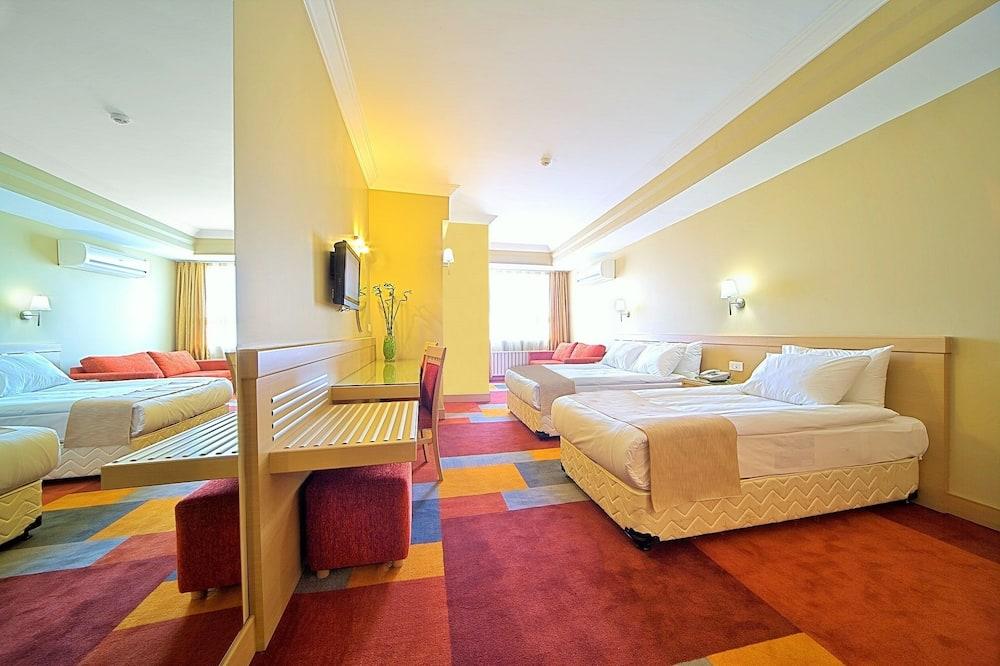 Μονόκλινο Δωμάτιο - Κύρια φωτογραφία